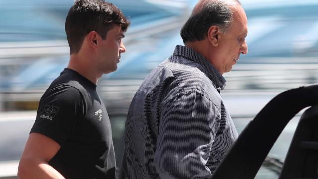 Ministro do STF nega liberdade a Pezão, governador do RJ