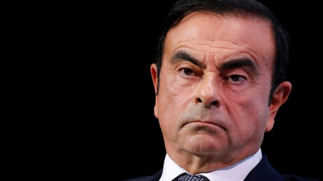 Nissan suspeita de elo de Ghosn com Cabral e Eike, afirma jornal