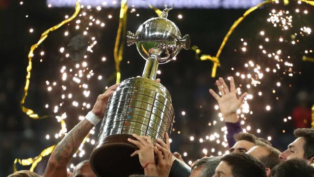 Veja as imagens da final da Libertadores e do título do River em Madrid