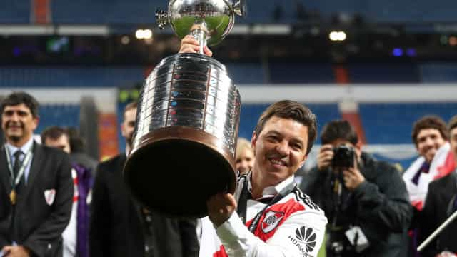 Após título do River, confira ranking dos campeões da Libertadores
