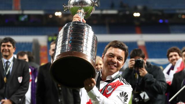 Após título do River, confira ranking dos campeões da Libertadores