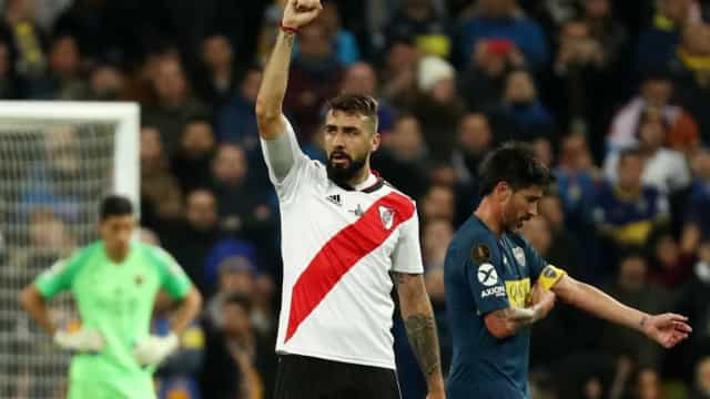 River campeão da Libertadores fará São Paulo receber quase R$ 4,5 mi