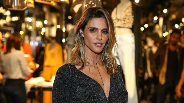 Fernanda Lima recusa acordo de sertanejo e pede R$ 100 mil na Justiça