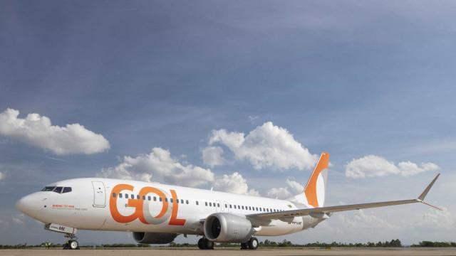 Gol anuncia renovação da frota com arrendamento de 11 aviões