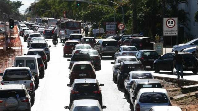 Amazonas adota padrão Mercosul de placas de trânsito
