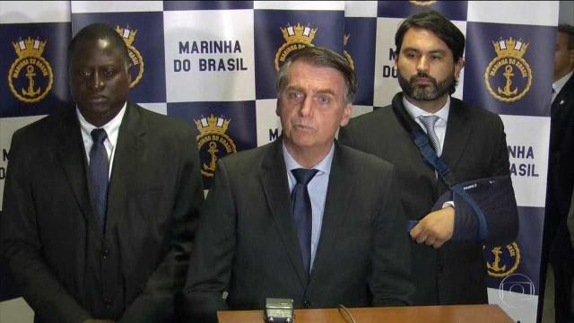 O incômodo dos militares com Jair Bolsonaro