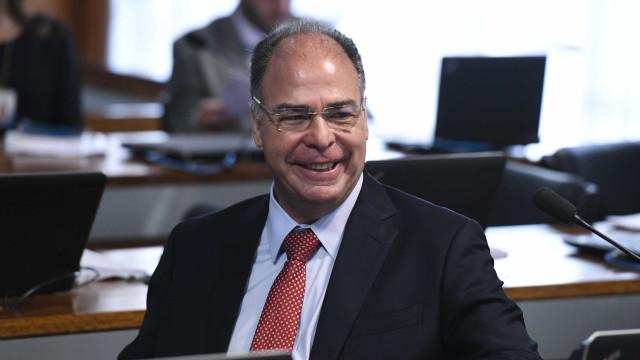 STF rejeita denúncia contra senador do MDB na Lava Jato