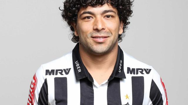 Corinthians oferece R$ 13,3 milhões para tirar Luan do Atlético-MG