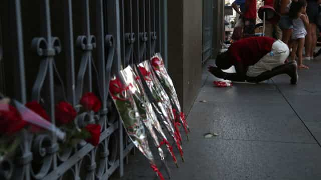 'Sem intervenção policial, eram mais dez, vinte mortos', diz delegado