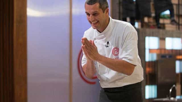 Rafael vence 3ª temporada do MasterChef profissionais