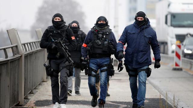 França eleva nível de segurança após ataque em Estrasburgo
