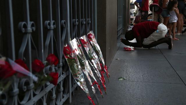 Morre quinta vítima baleada por atirador em catedral de Campinas