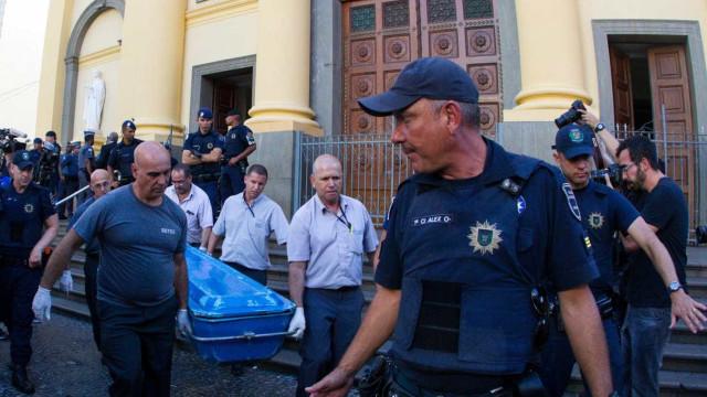 Saiba quem são os cinco mortos no ataque da catedral de Campinas