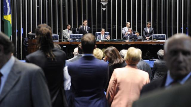 Com recomendação de veto a pauta-bomba, Senado pode não votar Orçamento
