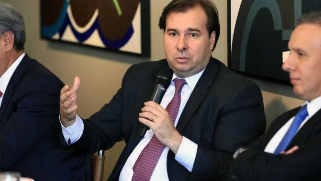 'Blocão' quer isolar PSL e PT da presidência da Câmara