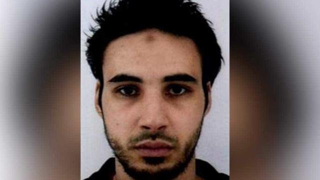 Atirador de Estrasburgo é morto pela polícia