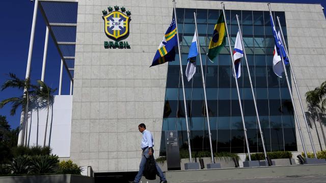 Licitação realizada pela CBF terminou com clubes sem receber; entenda