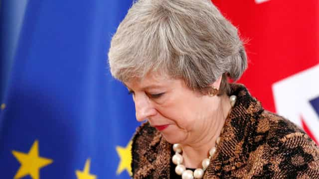 Conselho Europeu rejeita renegociar 'Brexit'