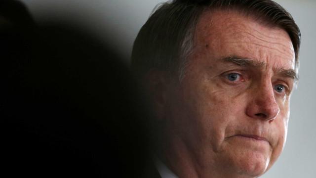 Em Davos, Bolsonaro deve defender reformas e revisão do Mercosul