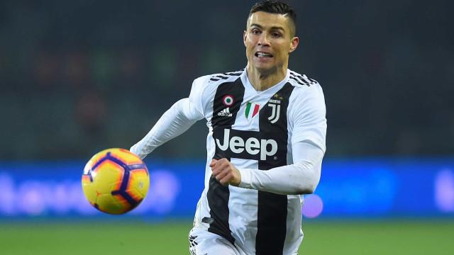 Acusado de estupro, Cristiano Ronaldo promete DNA para ajudar polícia