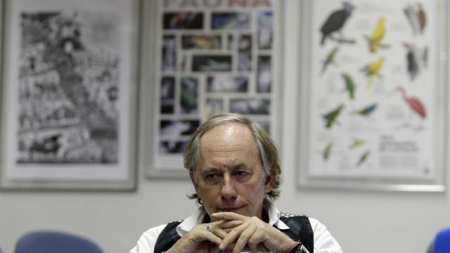 Ex-ministro Carlos Minc é acusado de receber propina em esquema Cabral