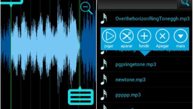 Aprenda a fazer seu toque de celular personalizado com app gratuito