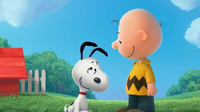 Apple lança nova série animada do Snoopy