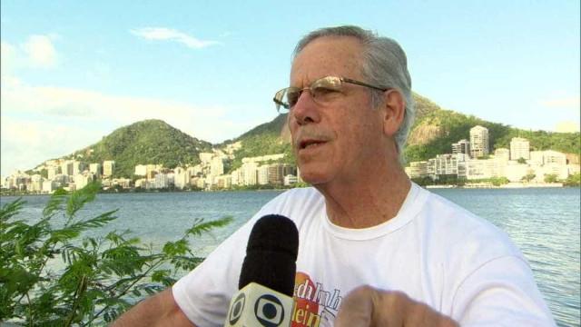 Empresário dono de pedalinhos é morto no Rio após reagir a assalto