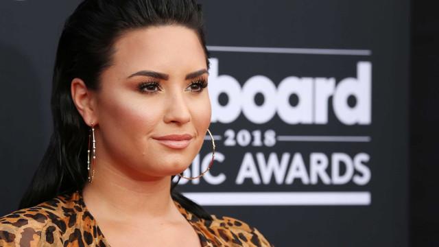 Amiga divulga fotos de Demi Lovato no período de reabilitação; veja