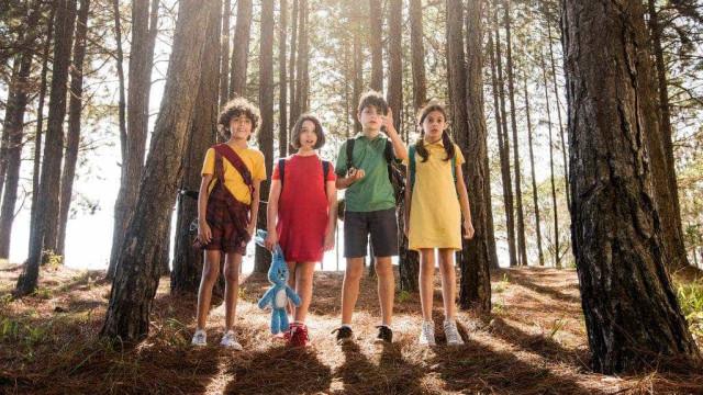 Filme da Turma da Mônica ganha primeiro trailer; veja