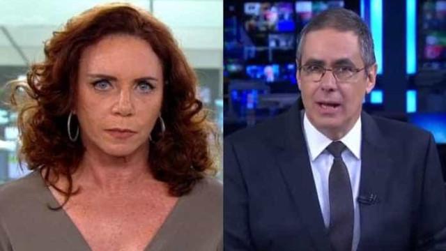 Jornalistas da Globo e Band trocam 'farpas' por fala sobre João de Deus