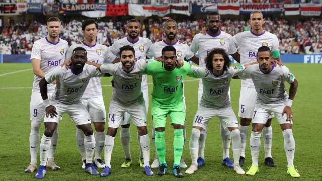 Quem é o Al Ain, time que desbancou o River Plate no Mundial de Clubes