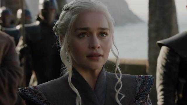 Belfast terá maior exposição sobre 'Game of Thrones'