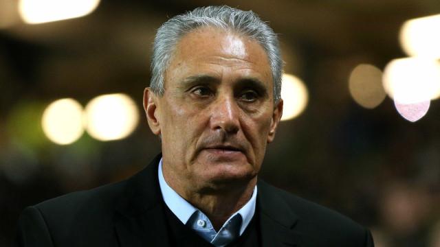 CBF manterá Tite no cargo mesmo com revés na Copa América