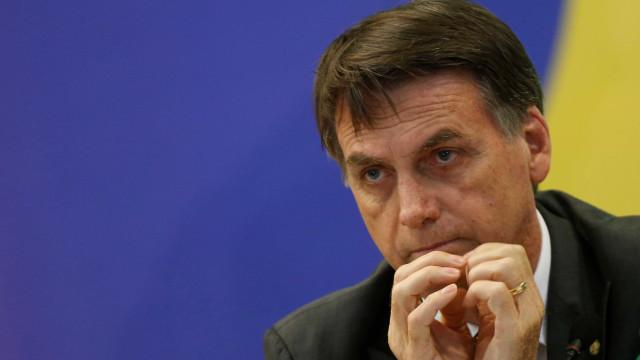 Bolsonaro cogita perdoar dívida rural de R$ 17 bilhões