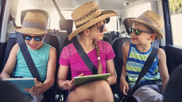5 dicas para aproveitar as férias escolares