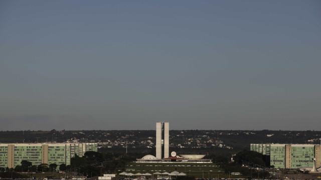 Primeiro ensaio da posse de Bolsonaro acontece neste domingo