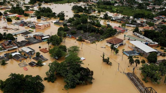 Chuvas de verão: confira cuidados com enchentes e inundações