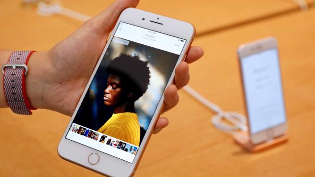 Mais buscado no Natal, iPhone 8 Plus tem preço em queda no Brasil