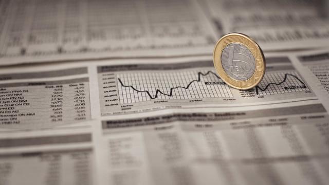 Mercado prevê inflação de 4,01% e alta de 2,53% no PIB para este ano