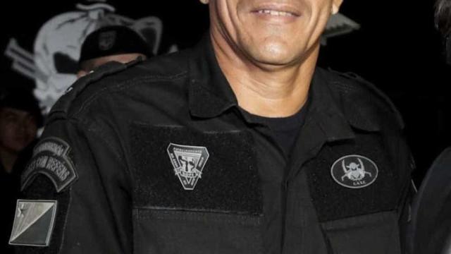 Tenente do Bope é preso por telefonemas a membros de facções criminosas