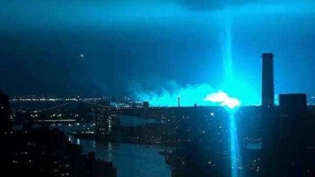 Explosão em estação elétrica assusta moradores de Nova York