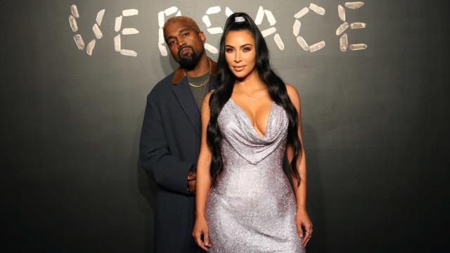 Kim Kardashian ganha de presente de Natal um apartamento de R$ 54 mi