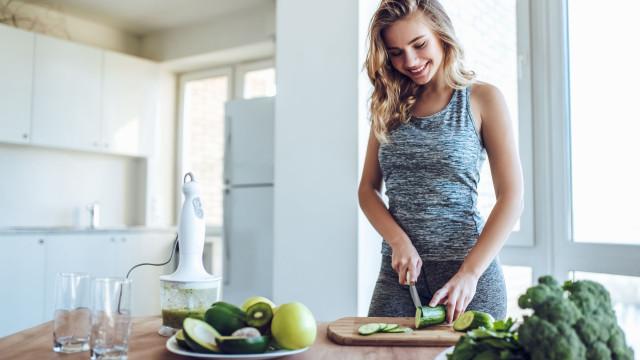 7 alimentos com poderoso efeito antioxidante