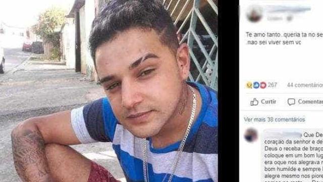 Família acusa PMs por morte de jovem em ação contra baile funk