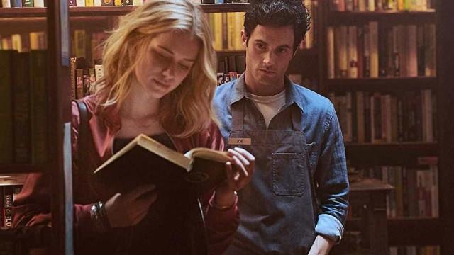 Netflix usa pagode 'Cilada', do Molejo, para divulgar série You