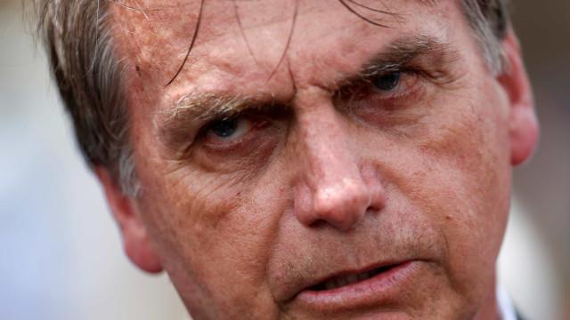Bolsonaro faz reunião ministerial nesta terça-feira para debater metas