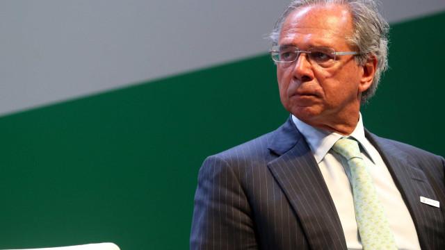 Prioridade número um é a reforma da Previdência, diz Guedes