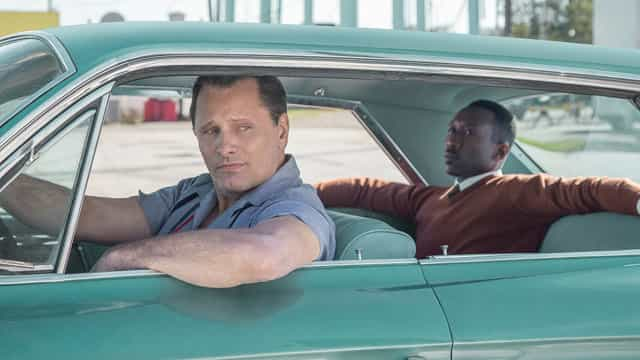 'Green Book', indicado a cinco categorias no Oscar, coleciona polêmicas