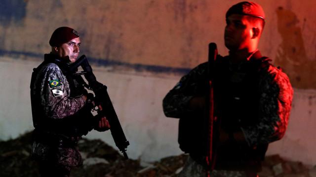 Reforço na segurança não impede novos ataques no Ceará